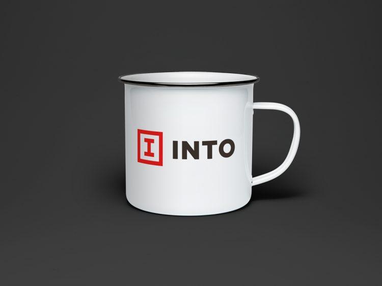 Stratégie et nouvelle image de marque pour INTO. Réalisation 30&1.