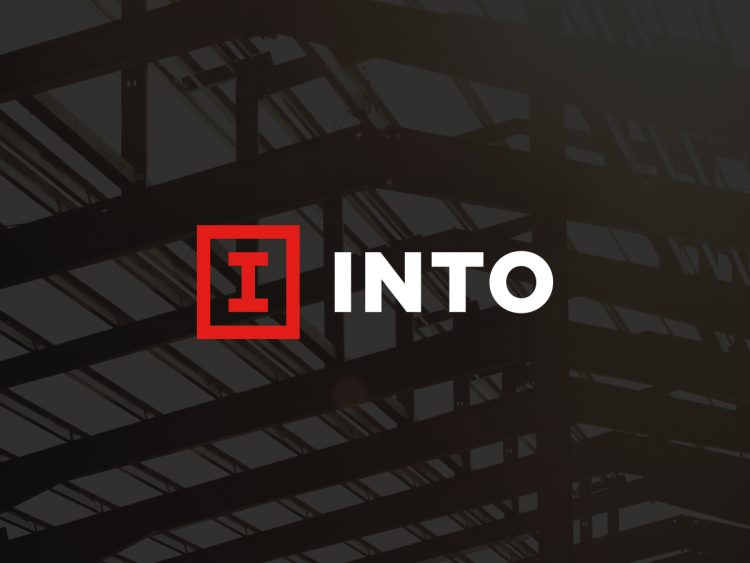 Nouveau site Web INTO. Création Agence 30&1